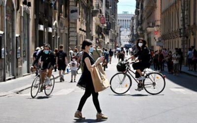 OMS: La pandemia será más dura en octubre y noviembre en Europa