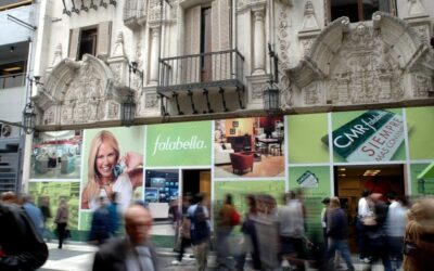 Falabella y Sodimac buscan comprador para su negocio en la Argentina
