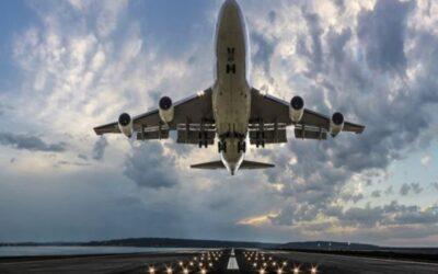 Coronavirus: el Gobierno ratifica que planea el regreso de vuelos de cabotaje para principios de octubre