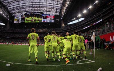 La Vinotinto se mantiene en el puesto 25 del ranking FIFA