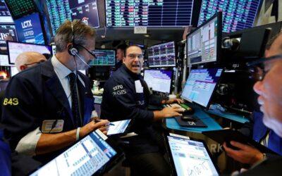 Dólar. El blue vuelve a subir y el riesgo país supera los 1350 puntos