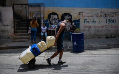 Venezuela pasó los 72.000 contagios por covid-19 con 751 casos en las últimas 24 horas