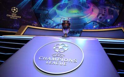 Se sortea la fase de grupos de la Champions League: el Barcelona de Messi compartirá la zona con la Juventus de Cristiano Ronaldo