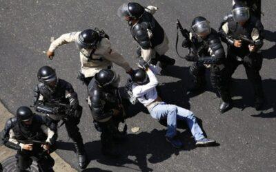 Argentina votará a favor de la resolución de la ONU que condena la violación de DD HH en Venezuela