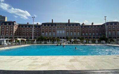 Temporada de verano: el 90% de los hoteles ya se adaptó para poder recibir a los turistas