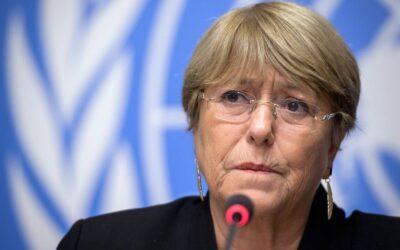 Oficina de Alta Comisionada de DDHH de ONU aprobó asistencia técnica a Venezuela