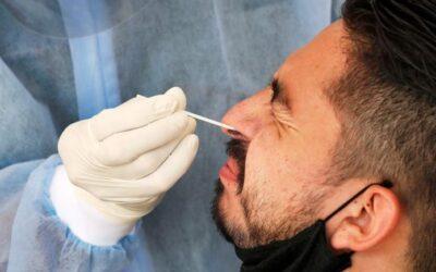 Colombia confirmó otros 8.496 casos de covid-19 y completa ocho días al alza