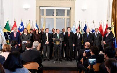 La Argentina permanecerá en el Grupo Lima pero rechazará una declaración contra Venezuela