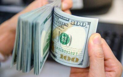 Dólar hoy: tras una jornada de descanso, vuelve a subir el 'blue'