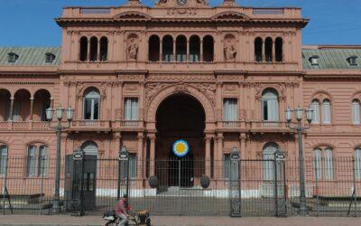 Coronavirus: Argentina tuvo la quinta caída más fuerte del PBI entre los países del G20