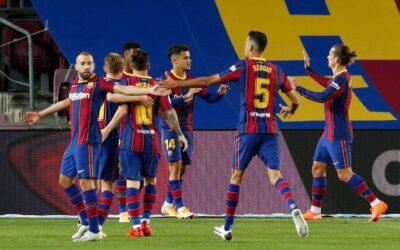 Barcelona debuta en Champions tras la debacle ante el Bayern de la edición pasada: hora, TV y formaciones