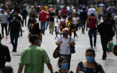 Venezuela registró 525 casos por Covid-19 y 05 fallecidos en las últimas horas