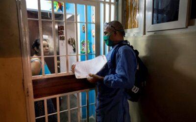 Maduro aseguró que comenzará a inmunizar contra el covid-19 en enero