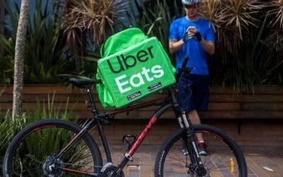 Se achica el mercado. Uber Eats dejará de operar en Argentina en los próximos 30 días