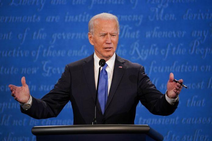 Biden ve a Rusia como la mayor amenaza para Estados Unidos