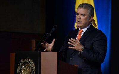 Colombia extiende el aislamiento selectivo hasta el 30 de noviembre