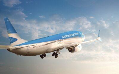Regreso de los vuelos: cómo se preparan las aerolíneas para reanudar la actividad