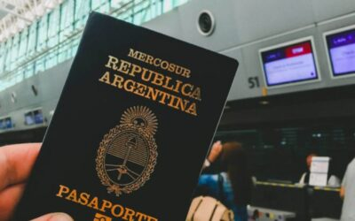 Pasaporte Excepcional para Extranjeros