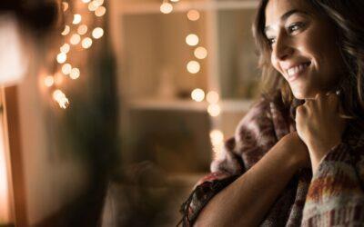 La navidad ideal si existe, la encuentras dentro de ti