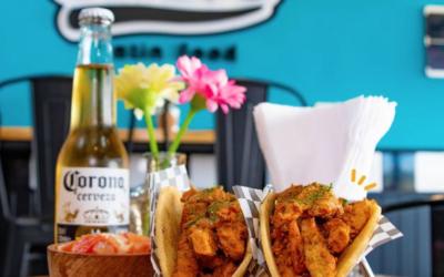 Onoto Latin Food. Un emprendimiento que nos ofrece lo mejor de la gastronomía latinoamericana en un solo lugar.