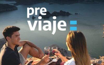 Plan Pre – Viaje 2021. La alternativa del gobierno argentino para impulsar el turismo post pandemia en el país.