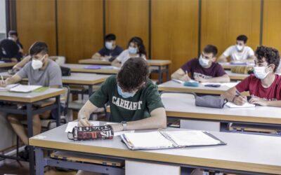 EDUCACIÓN EN PANDEMIA: RETORNO PROGRESIVO A LAS ACTIVIDADES.