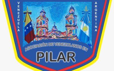 Asociación de Venezolanos en Pilar