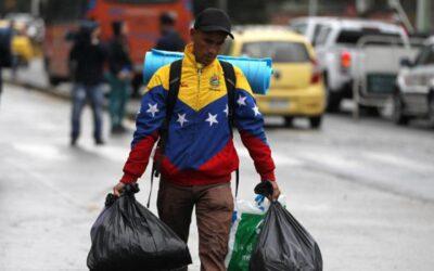 Plataforma R4V: 158 organismos apoyando a la Migración Venezolana