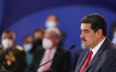 Maduro relacionó los tiroteos en Caracas con la oposición: «Buscan generar una guerra civil»
