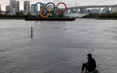 Detectan foco de contagio de coronavirus en hotel de Japón con atletas brasileños