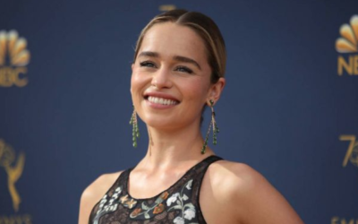 Emilia Clarke confirma su ingreso al Universo Marvel en Secret Invasion: «Ya tengo miedo»