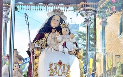 La Organización de la Divina Pastora Arg, da comienzo a un proyecto que tanta ilusión traerá a la comunidad venezolana en Argentina.