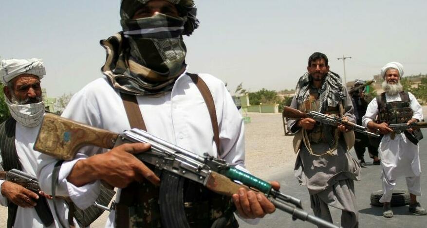 Los talibanes intensifican ataques en tres de las ciudades más pobladas de Afganistán